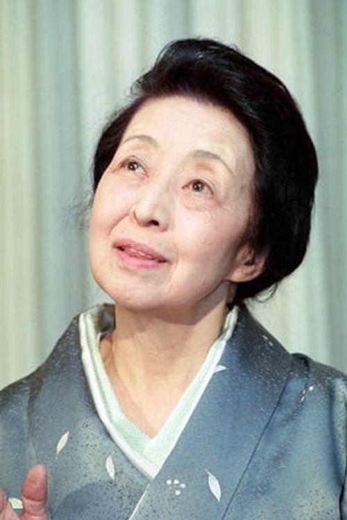 Key visual ofSadako Sawamura
