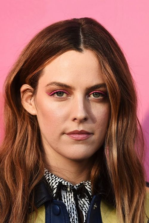 Key visual ofRiley Keough