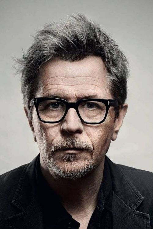 Key visual ofGary Oldman