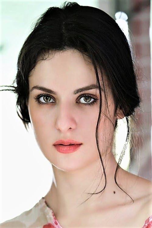 Key visual of Elena Kazan