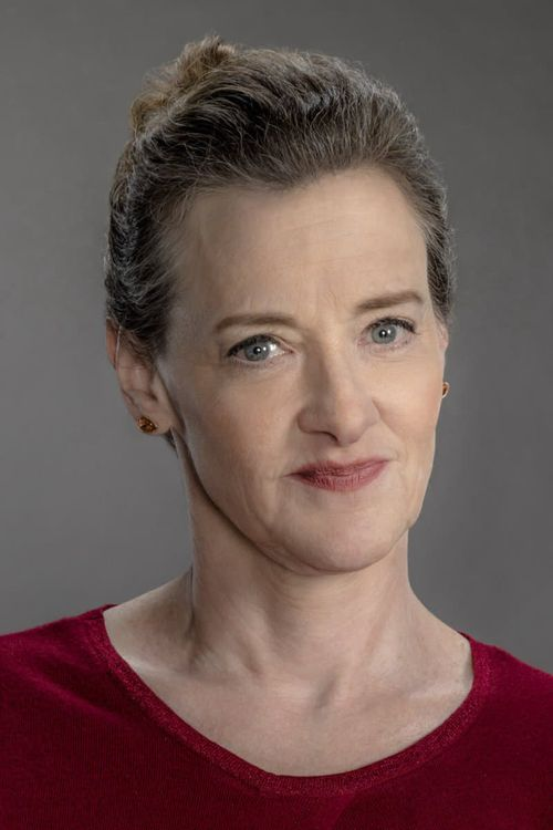 Key visual of Joan Cusack