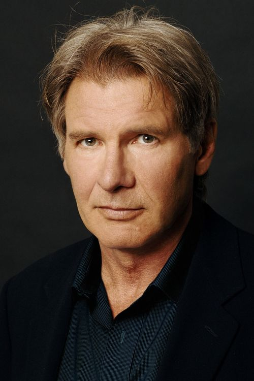 Key visual ofHarrison Ford