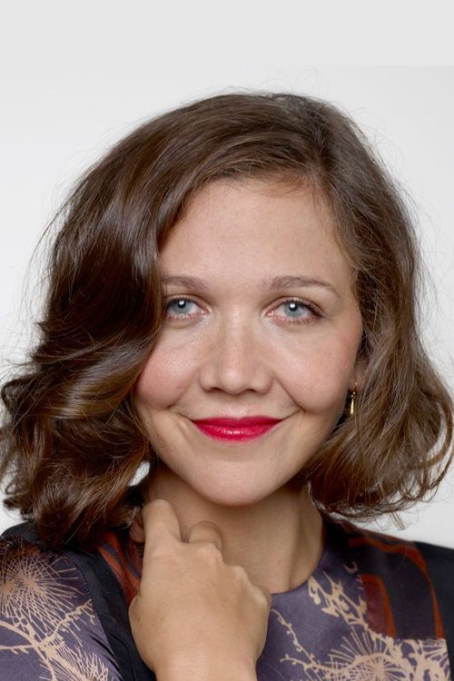 Key visual ofMaggie Gyllenhaal