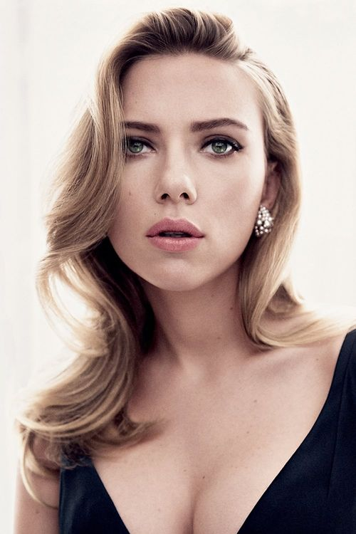 Key visual of Scarlett Johansson