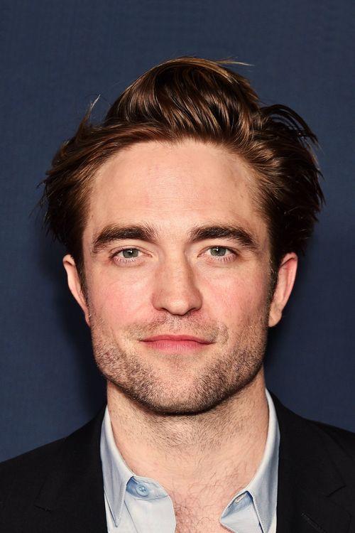 Key visual of Robert Pattinson