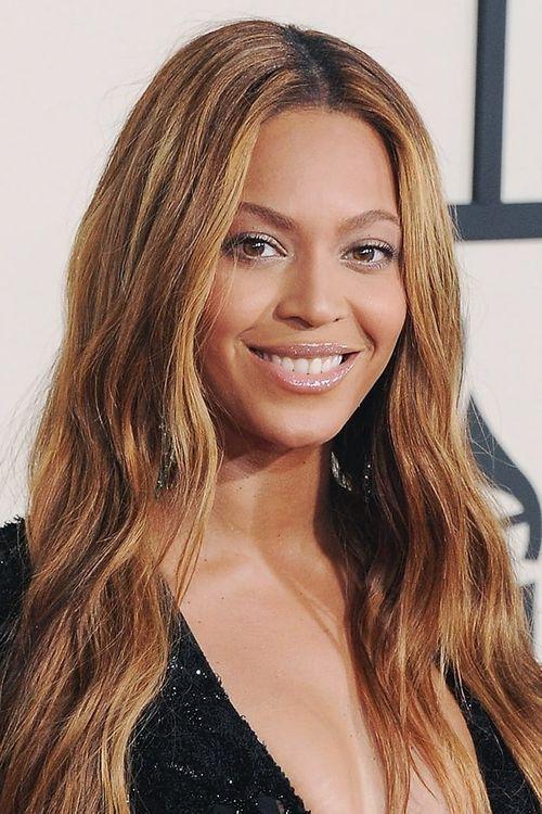 Key visual of Beyoncé