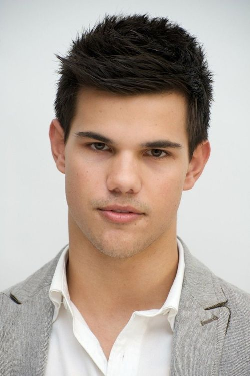 Key visual of Taylor Lautner