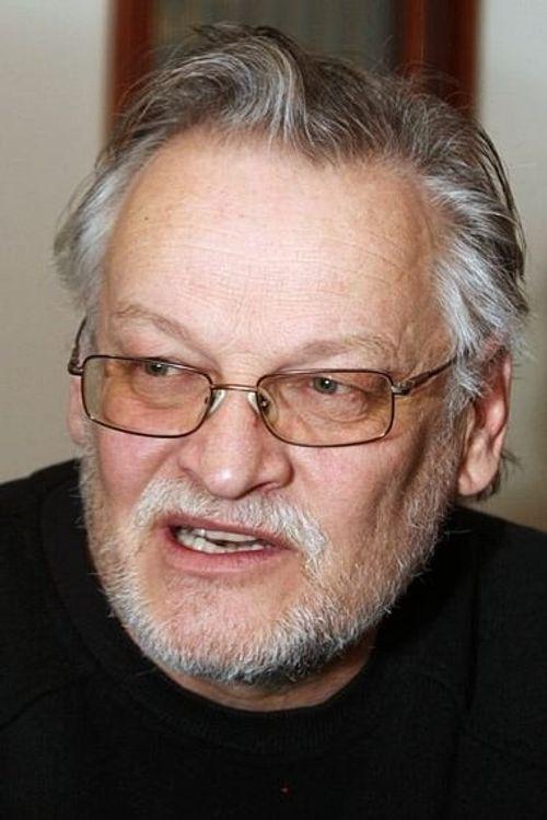 Key visual ofFrigyes Kovács