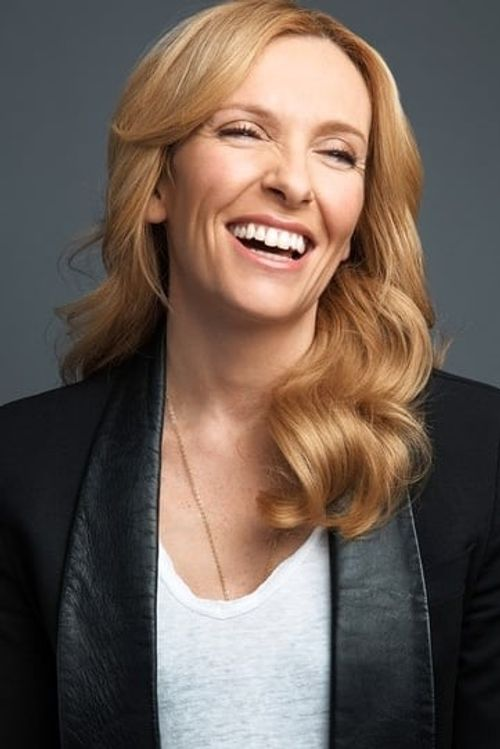Key visual ofToni Collette