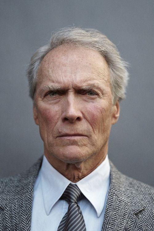 Key visual ofClint Eastwood