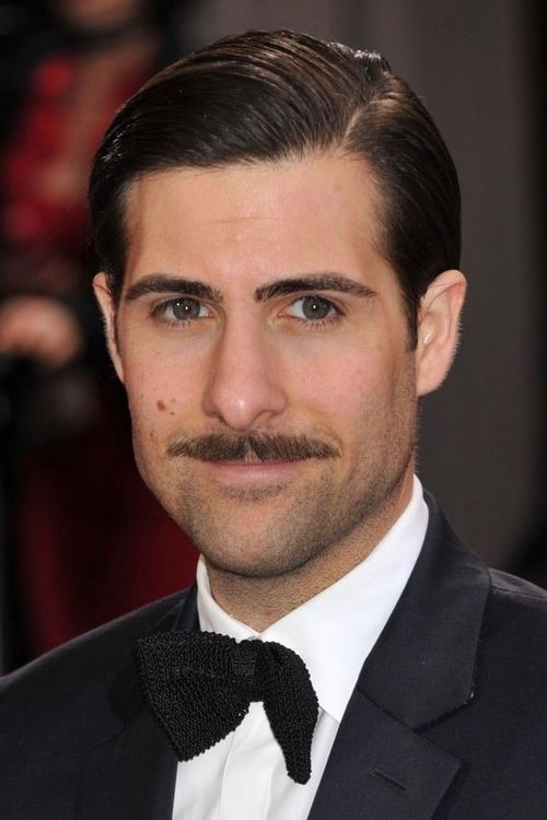 Key visual of Jason Schwartzman