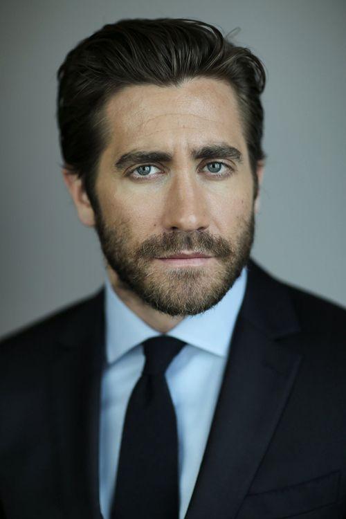 Key visual of Jake Gyllenhaal
