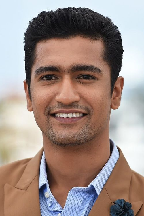 Key visual of Vicky Kaushal