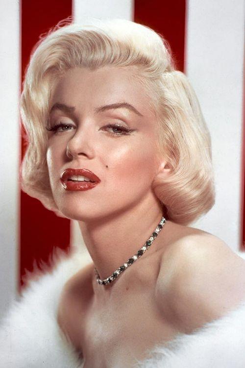 Key visual of Marilyn Monroe