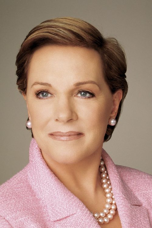 Key visual of Julie Andrews