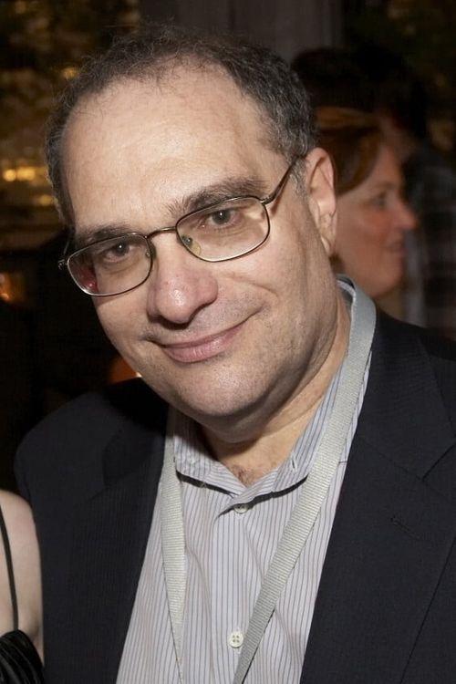 Key visual of Bob Weinstein