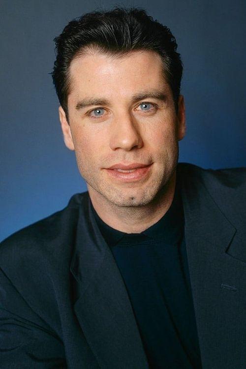 Key visual of John Travolta