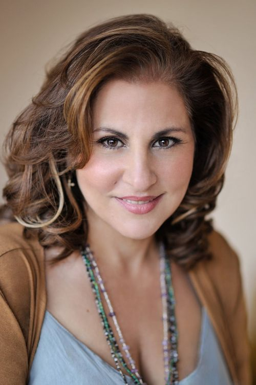 Key visual ofKathy Najimy