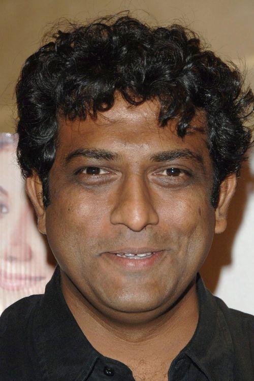 Key visual of Anurag Basu