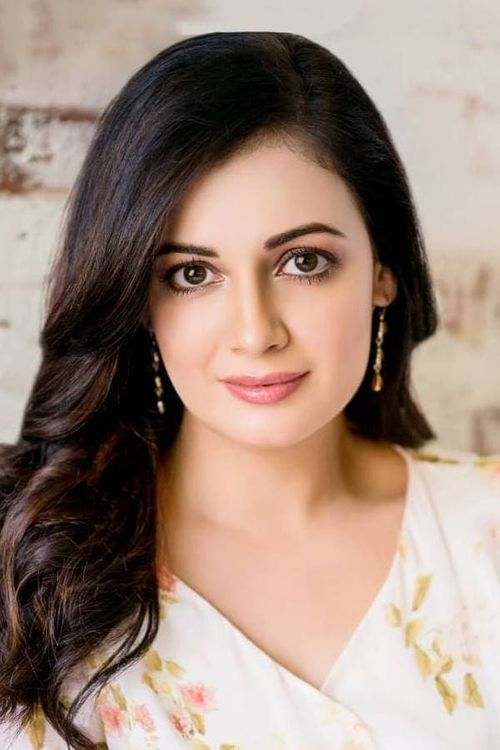 Key visual of Dia Mirza