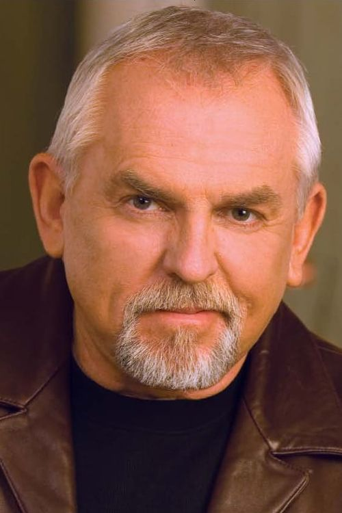Key visual ofJohn Ratzenberger