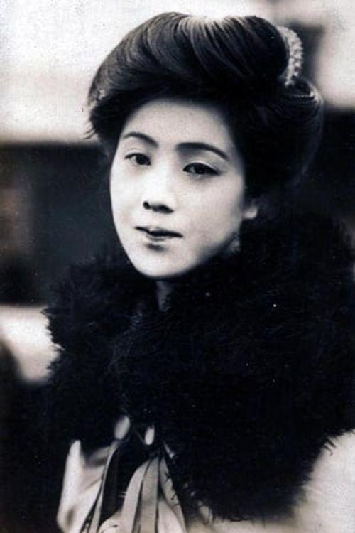Key visual ofKumeko Urabe