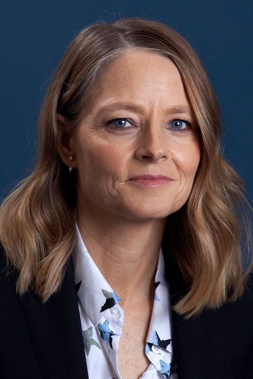 Key visual ofJodie Foster
