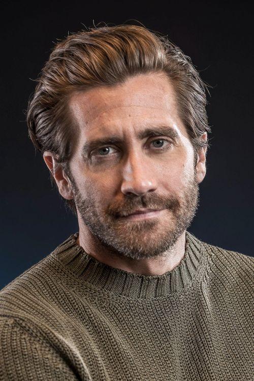Key visual ofJake Gyllenhaal