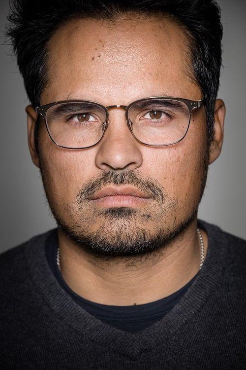 Key visual of Michael Peña