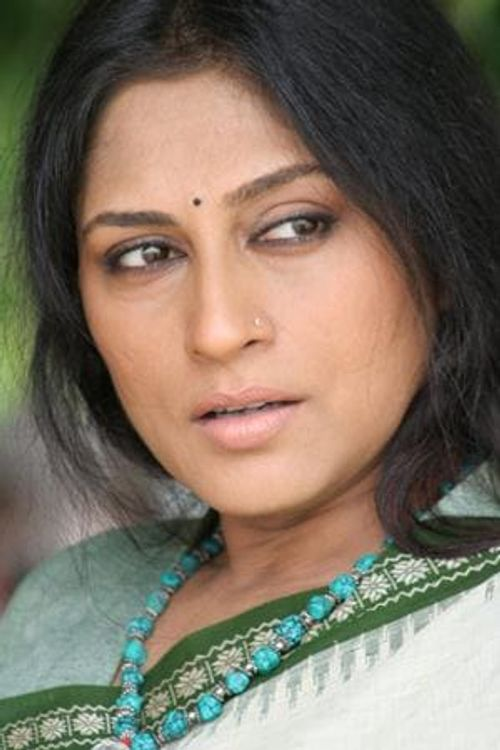 Key visual of Roopa Ganguly