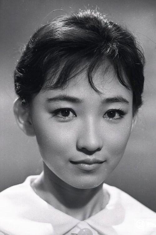Key visual ofIzumi Ashikawa