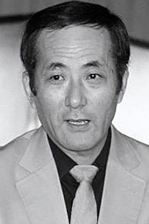 Key visual ofKôjirô Kusanagi
