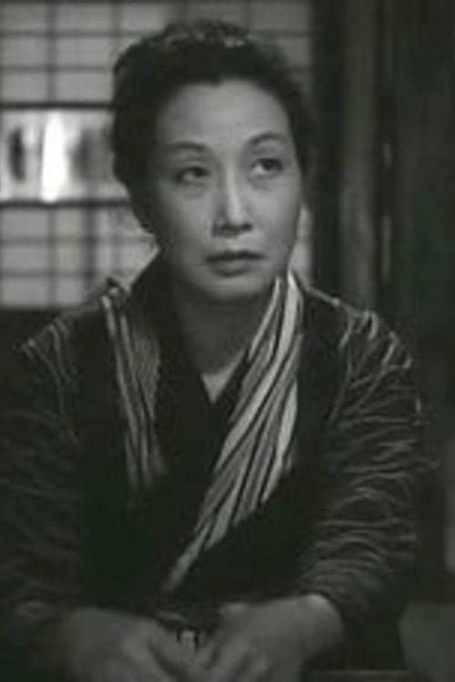 Key visual ofChikako Hosokawa