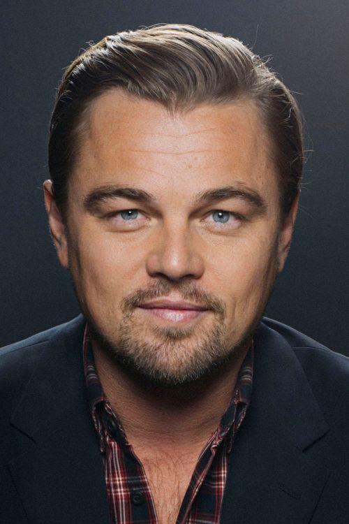Key visual ofLeonardo DiCaprio