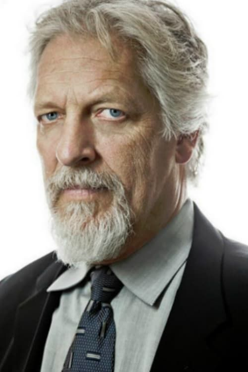Key visual ofClancy Brown