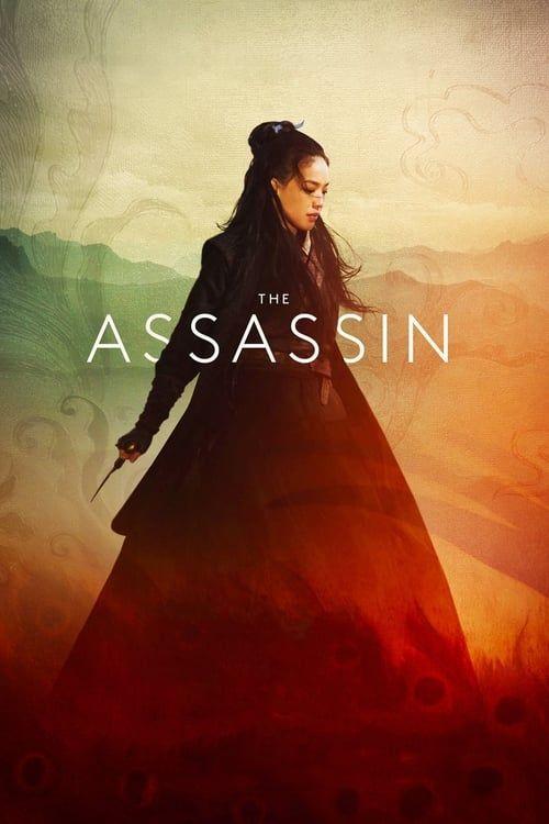 Key visual of The Assassin