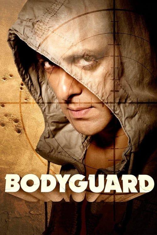 Key visual of Bodyguard