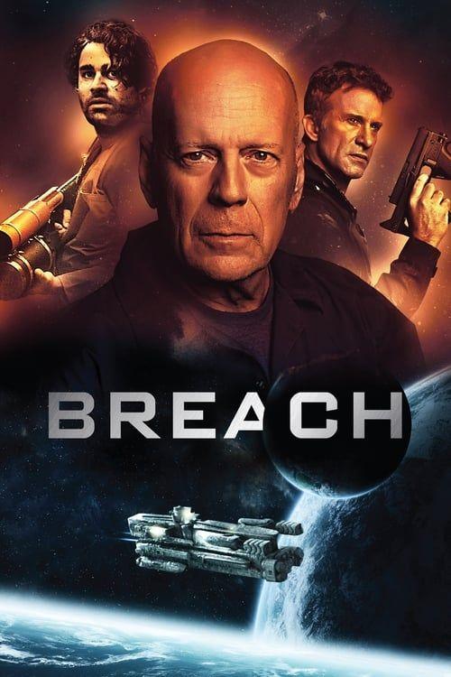 Key visual of Breach