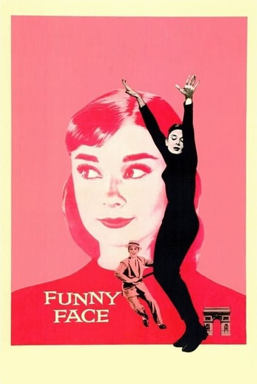 Key visual of Funny Face