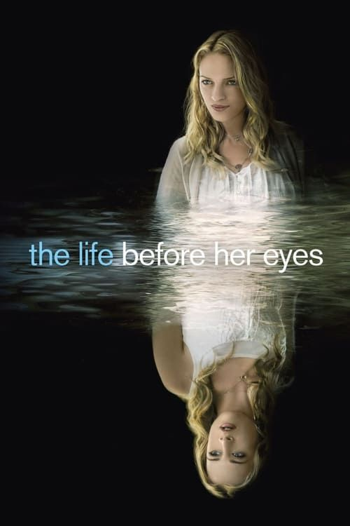 Key visual of The Life Before Her Eyes