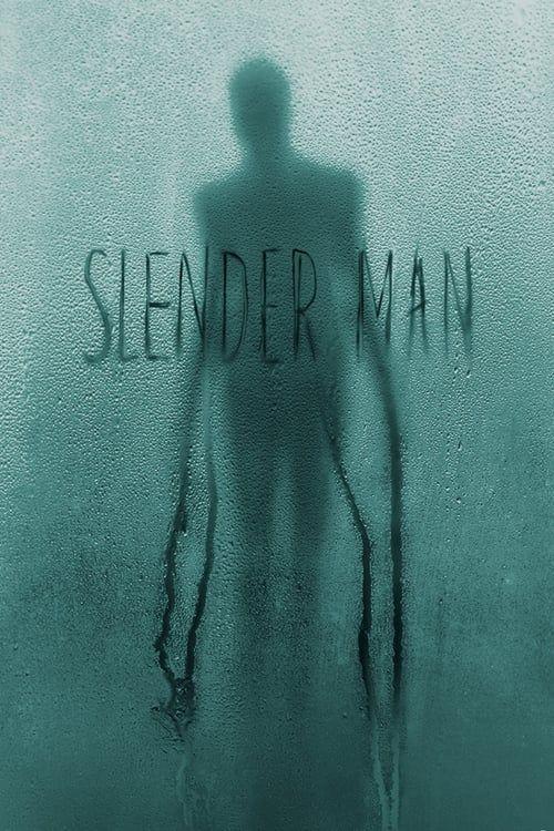Key visual of Slender Man