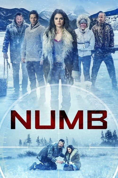 Key visual of Numb