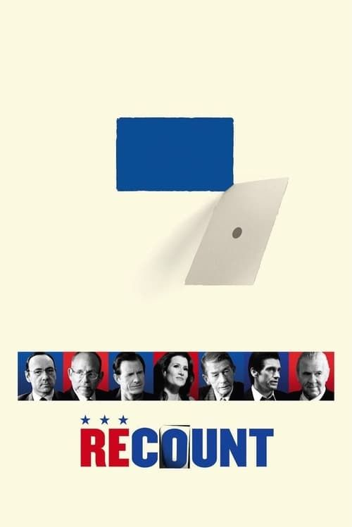 Key visual of Recount