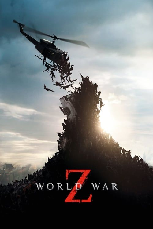 Key visual ofWorld War Z
