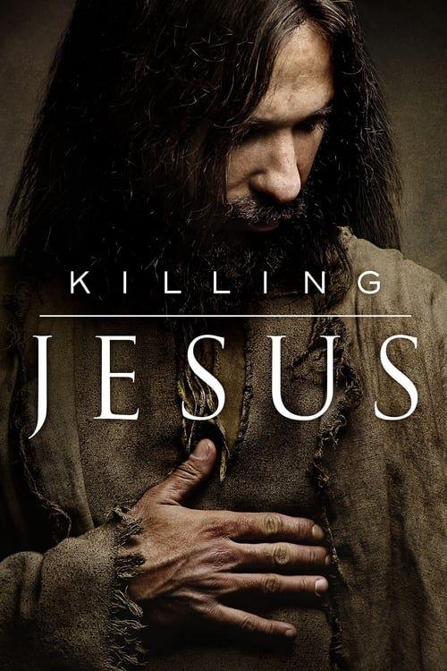 Key visual of Killing Jesus