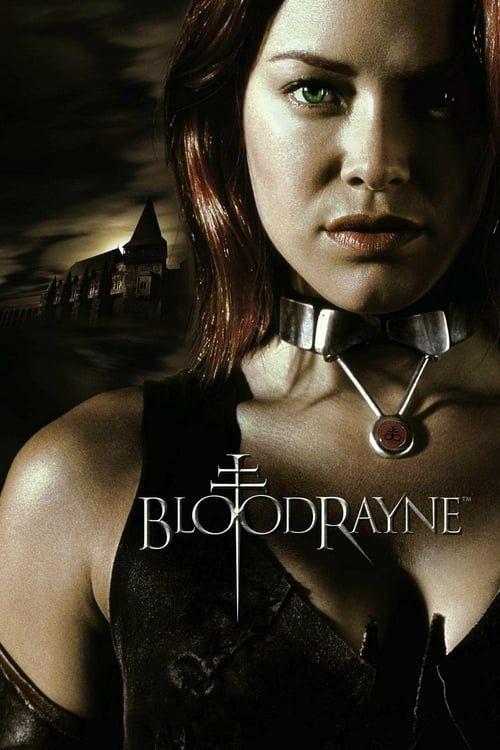 Key visual of BloodRayne