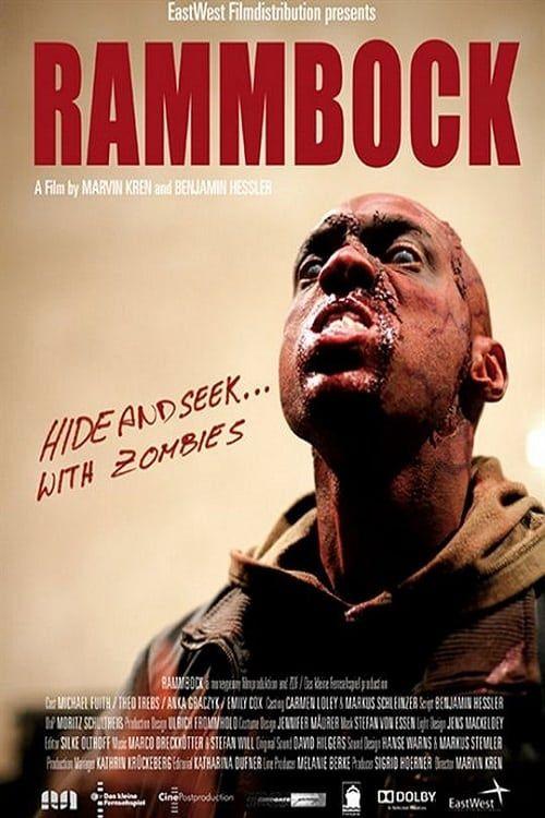 Key visual of Rammbock: Berlin Undead