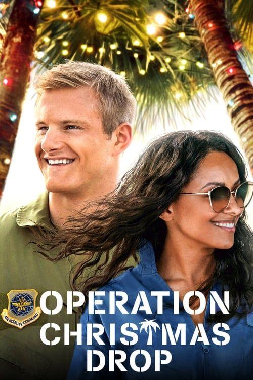 Key visual of Operation Christmas Drop