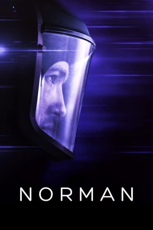 Key visual of Norman