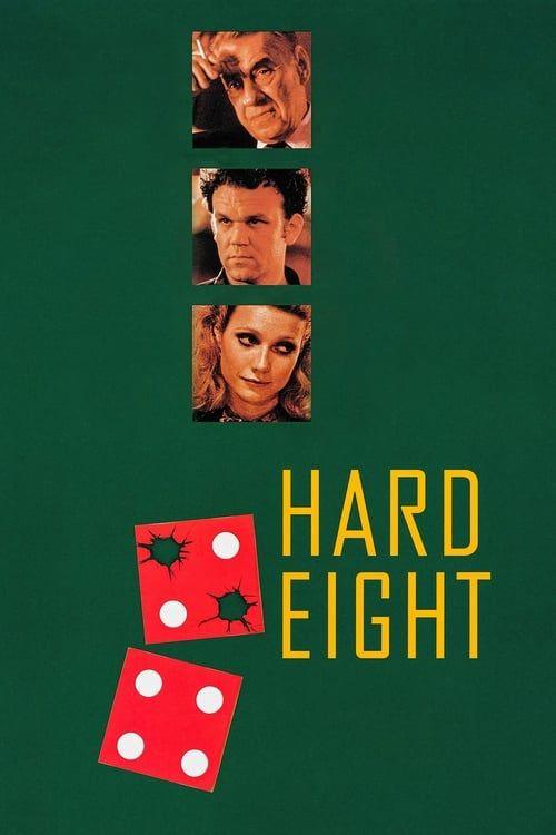 Key visual of Hard Eight